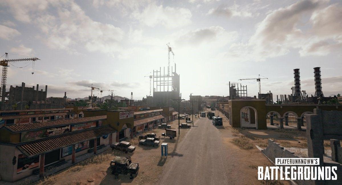 蓝洞计划设立中国分部 筹备《绝地求生:大逃杀》在中国的业务发展-赛博游戏加速器-网游加速器