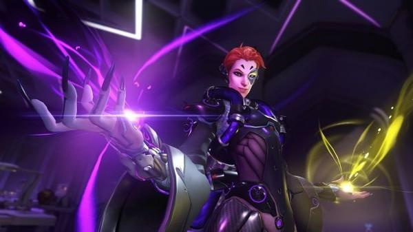 《守望先锋》下周开启免费周 新英雄免费体验-赛博游戏加速器-网游加速器
