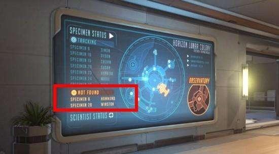 守望先锋又出谜题 你能看出新英雄还是新模式吗?赛博加速器-网游加速器