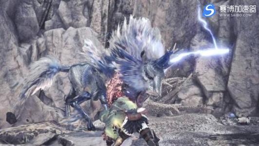 怪物猎人世界 游戏加速器新怪物麒麟在月底11月30登场-怪猎加速器-怪物猎人加速器