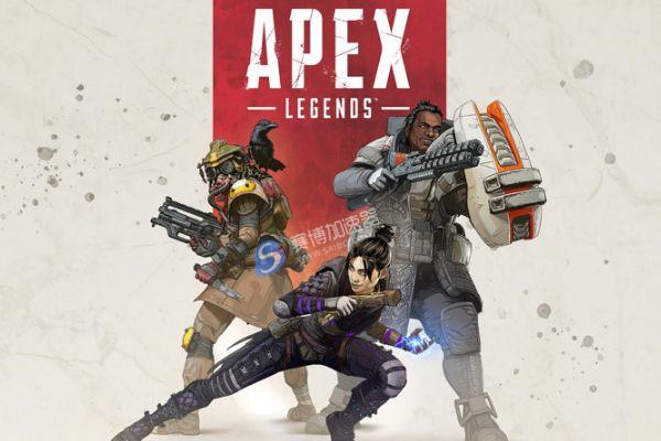 热爆加速器《APEX英雄》刷新全球纪录  最强路人王诞生-Apex英雄加速器-Apex加速器