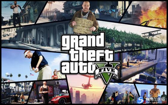 2019销量排行榜《GTA5》促销降价后重返销售榜单
