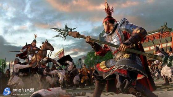 《全战三国》三国势力各有哪些特点、优势!群雄汇总一览