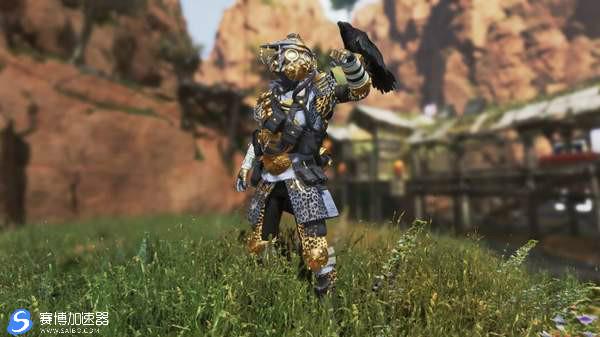 《Apex英雄》中文配音已上线 传说级狩猎活动开启