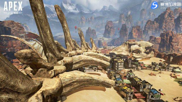 《Apex英雄》第二赛季即将上线,疯狂的视觉体验 你还会选择吗?