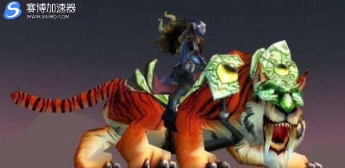 魔兽世界怀旧服开服 游戏加速器告诉你需要具备哪三个条件