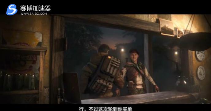 游戏加速器预告:《彩虹六号:围攻》余烬重燃行动已上线 更新游戏设计