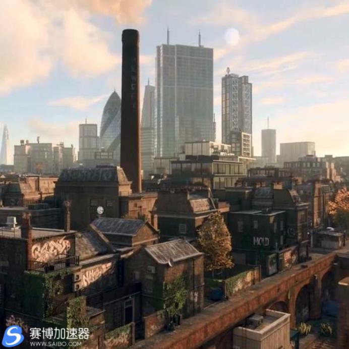 《看门狗:军团》为玩家添多周目动力 首次加入任务地点可调整