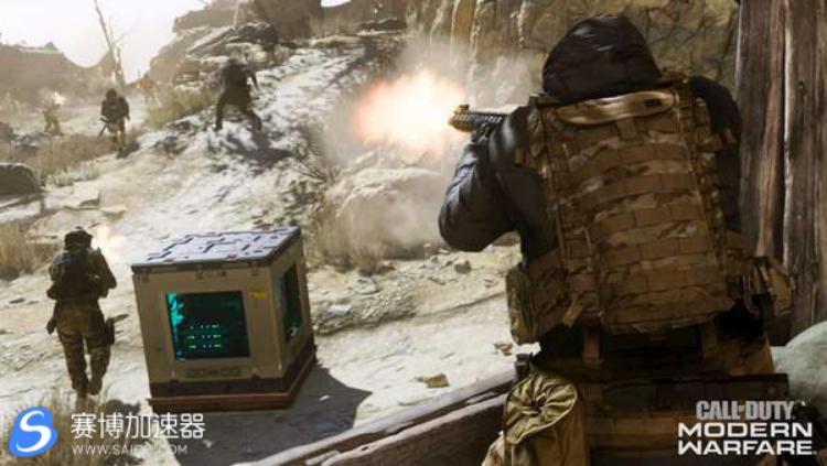 游戏加速器爆料:《使命召唤:现代战争》支持跨PC、PS4和Xbox One平台存档