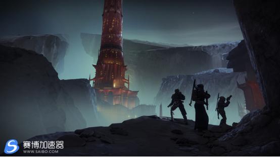 《命运2:暗影要塞》steam商城两连冠 到底这款游戏有多火?
