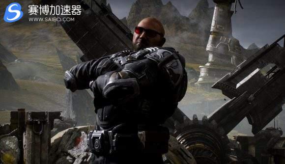游戏加速器玩家针对《战争机器5》微交易的内容而担忧