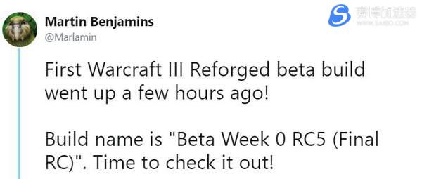 免费加速器爆料《魔兽争霸3重制版》Beta截图 人族和兽族