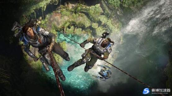 《战争机器5》官方将严惩强退玩家 退场越多封禁时间越久