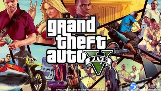 《GTA5》忠粉玩家直播开车到《GTA6》发布,这样的举措你怎么看?