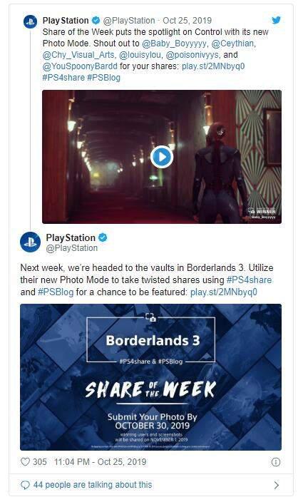 """《无主之地3》新功能全平台上线 玩家表示""""新模式""""受欢迎"""