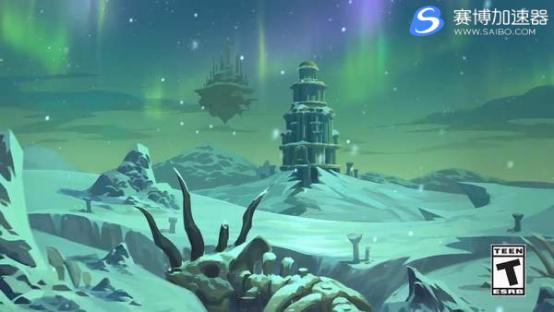 游戏加速器爆出《炉石传说》暴雪嘉年华预热视频 胜负取决于玩家