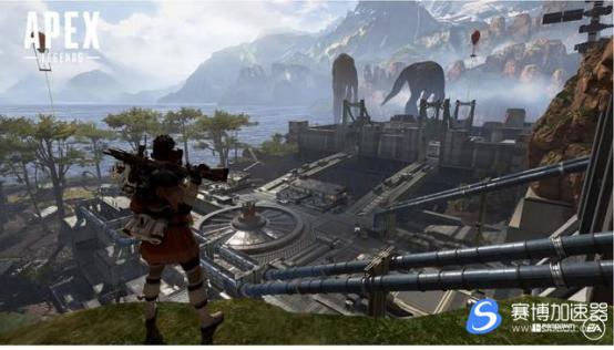 EA重新回归steam 游戏加速器Apex英雄能否重回巅峰