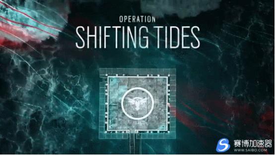 《彩虹六号:围攻》加速器预告幻海行动新干员 技能击穿加固墙