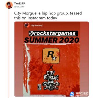 游戏加速器爆料:R星3A大作《GTA6》将于2020年夏季发布,这是真的吗?