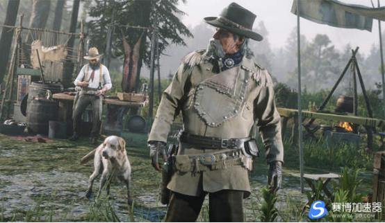 《荒野大镖客2》加速器内容更新:游戏不兼容DX12 添加赏金/收集清单