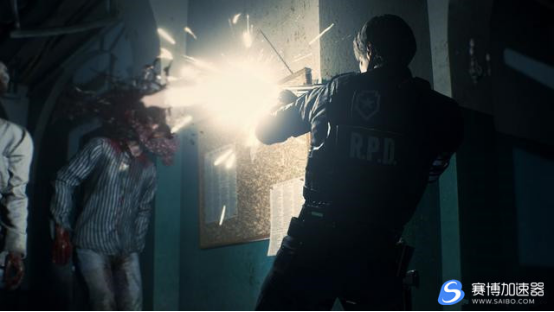 2019年度最佳游戏是《生化危机2:重制版》APEX英雄也在榜单上