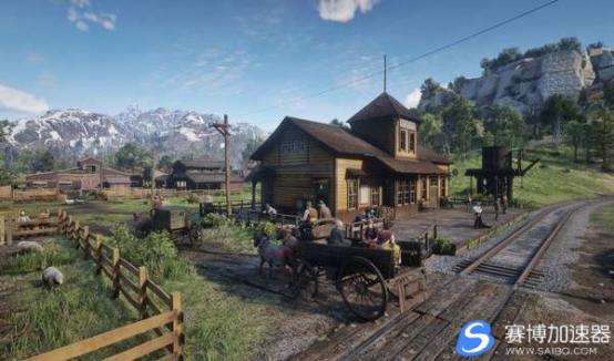 PC《荒野大镖客2》优化更新将解决启动崩溃、掉帧问题等问题