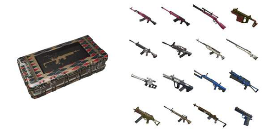 《绝地求生》加速器爆料:将取消需付费购买钥匙打开的箱子,BP买箱能免费开