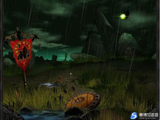 《魔兽争霸3:重制版》游戏加速器更新内容 加入战役载入界面