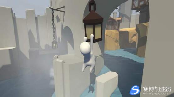 Steam加速器公布《人类:一败涂地》最低促销 19元即可与好友同乐